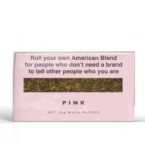 Tutun de rulat Mac Baren For People Pink (35g)