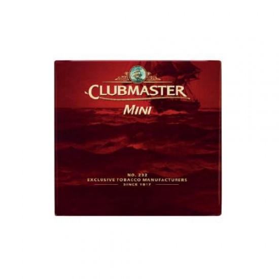 Tigari de foi Clubmaster Mini Red (10)