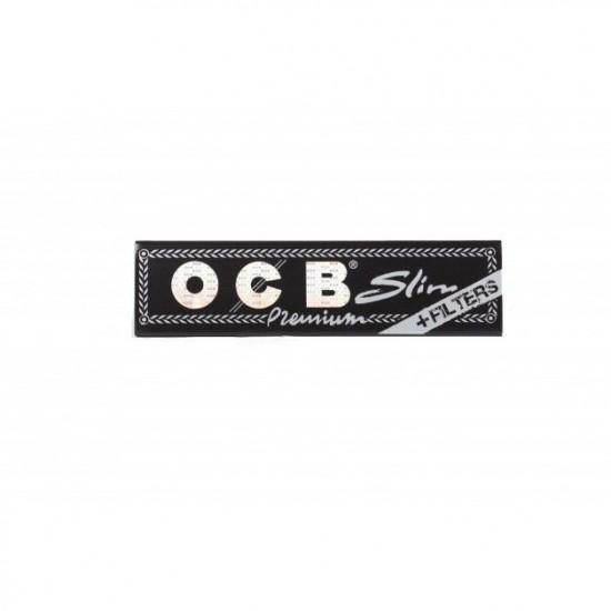 Foite OCB Slim + Filtre 110 mm