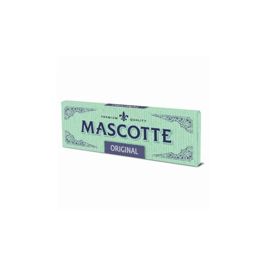 Foite Mascotte Original 68 mm (50)