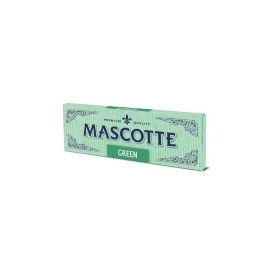 Foite Mascotte Green (50)