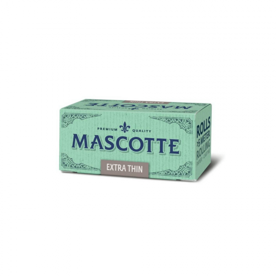 Foite Mascotte Extra Thin Rolls (5m)