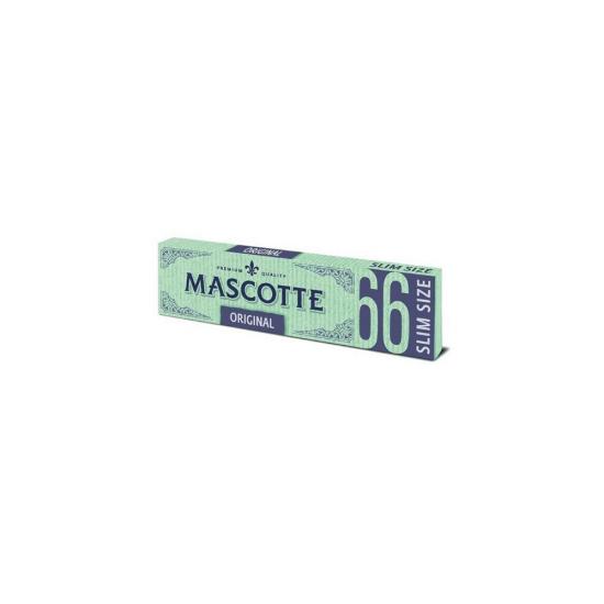 Foite Mascotte Slim 68 mm (66)